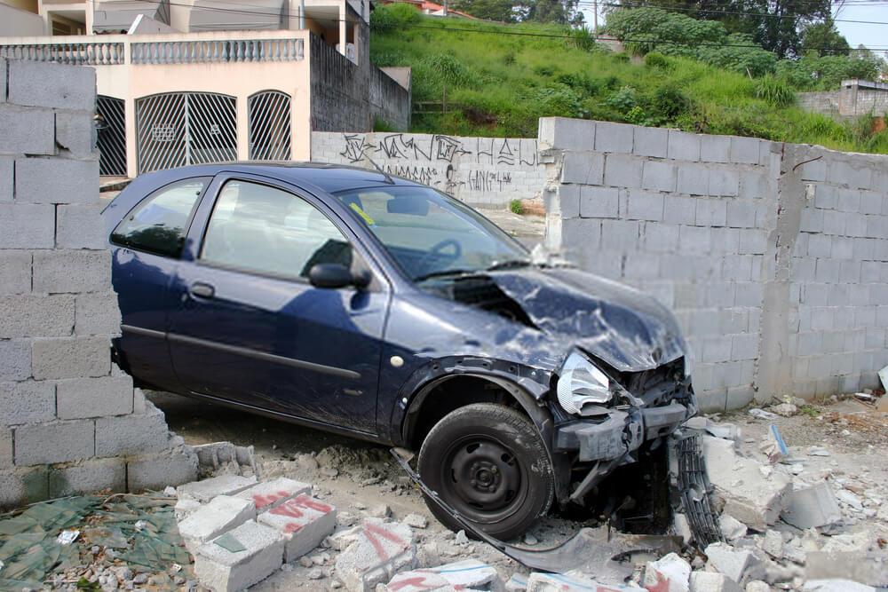 Unfallwagen - Autoverschrottung, Autoverwertung, Autoentsorgung deutschlandweit